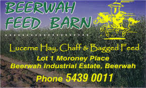 Beerwah Feed Barn